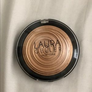Laura Geller Gilded honey highlighter. Never used